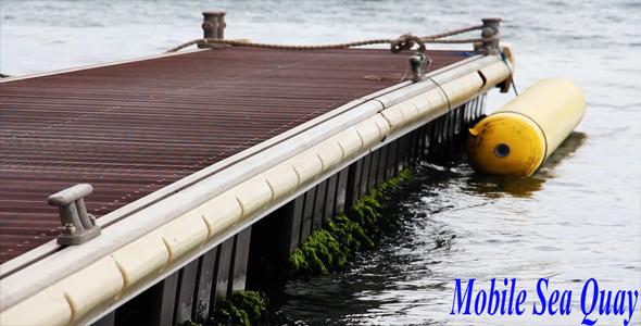 Mobile Sea Quay