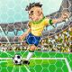 BRAZIL SOCCER - GraphicRiver Item for Sale