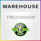 Warehouse - Responsive Prestashop 1.6 Theme - ThemeForest Item for Sale