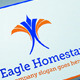 Eagle Homestay  - GraphicRiver Item for Sale