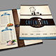 Cafe Bistro Flyer Templates - GraphicRiver Item for Sale