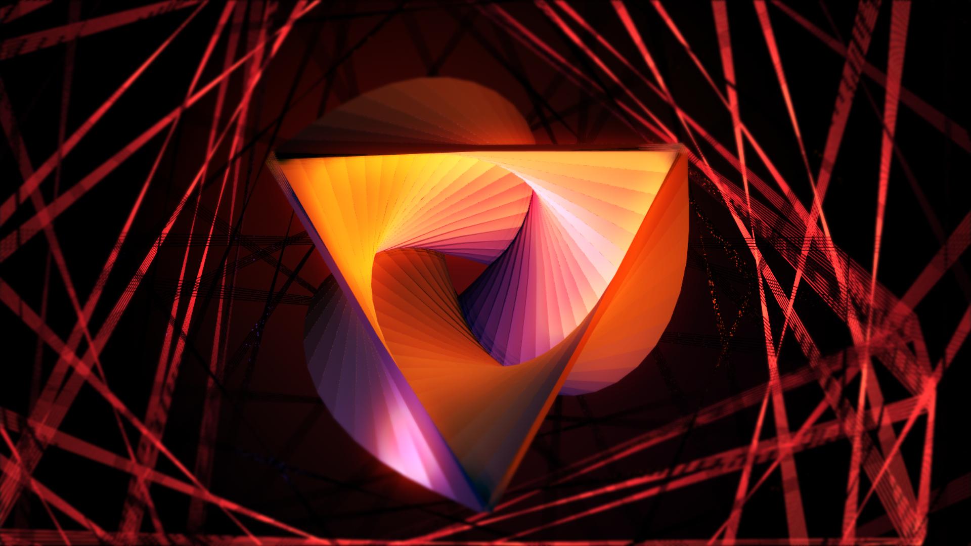 Geometric Vj Loops