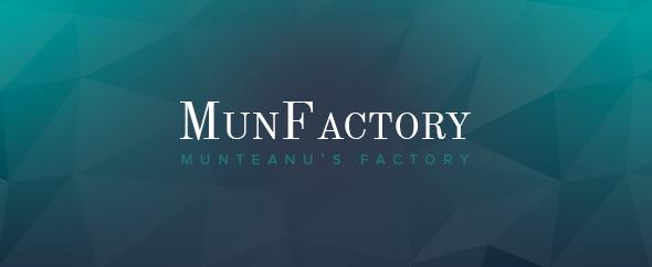 MunFactory