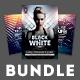 Club Flyer Bundle Vol.02 - GraphicRiver Item for Sale