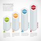 Modern Box Infographic Template - GraphicRiver Item for Sale