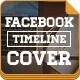 Facebook Timeline Cover 16 - GraphicRiver Item for Sale