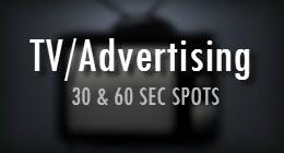 TV & Advertising