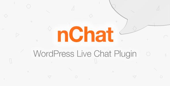 nChat WordPress Live Chat Plugin