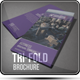 Clean Business Tri-Fold Brochure - GraphicRiver Item for Sale