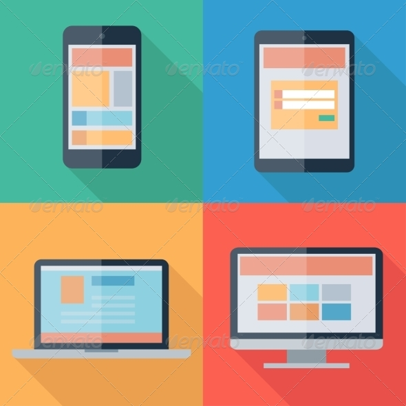 GraphicRiver Adaptive Web Design 7775171