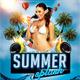 Summer Splash Flyer - GraphicRiver Item for Sale