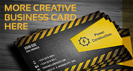 Multipurpose Business ID Card Template Vol.2