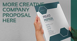 Construction Company Proposal Template Vol.4