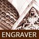 PS Engraver Action Script - GraphicRiver Item for Sale