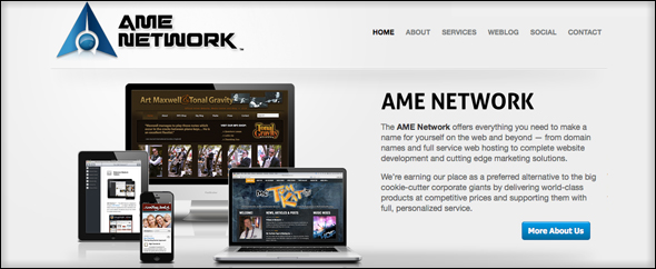 AME-Network