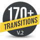 170 Transitions Pack - VideoHive Item for Sale