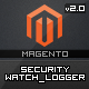 Security Watch Logger for Magento - CodeCanyon Item for Sale