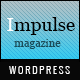 Impulse - Responsive Clean Magazine Theme - ThemeForest Item for Sale