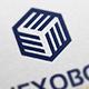 Hexobox Logo - GraphicRiver Item for Sale