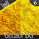 Golden Backgrounds - GraphicRiver Item for Sale