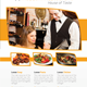 Restaurant / Catering Flyer Template - GraphicRiver Item for Sale