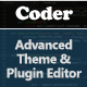 Coder - Advanced Theme & Plugin Editor - CodeCanyon Item for Sale