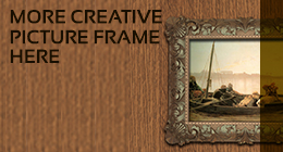 Picture Frame Design Collection