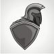 Spartan1 Logo - GraphicRiver Item for Sale