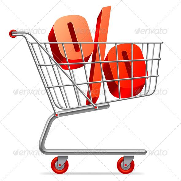 GraphicRiver Sale Concept 7783957