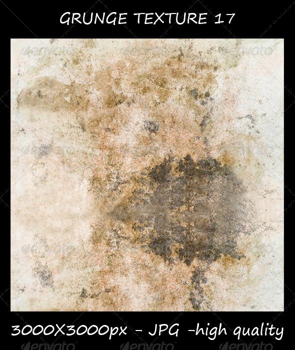 Grunge Texture 17