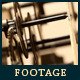 Clock Mechanism 25 - VideoHive Item for Sale