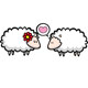 Sheep's Love - GraphicRiver Item for Sale