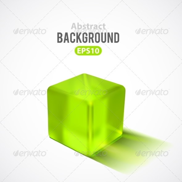 GraphicRiver Abstract Vector Background 7785361