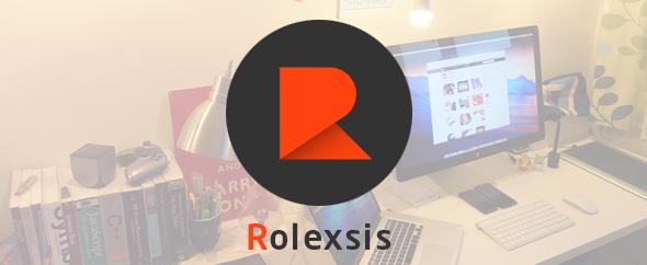 Rolexsis header1