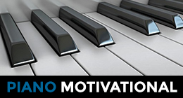 Piano & Motivational