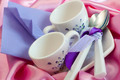 Elegant origami napkins - PhotoDune Item for Sale