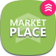 Marketplace - Multipurpose Creative Templates - GraphicRiver Item for Sale