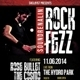 Rock Music Flyer / Poster Vol.3 - GraphicRiver Item for Sale