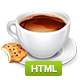 Coffee Lounge - Coffee, Bar and Bistro HTML Theme - ThemeForest Item for Sale