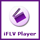 iFLV Player - ActiveDen Item for Sale
