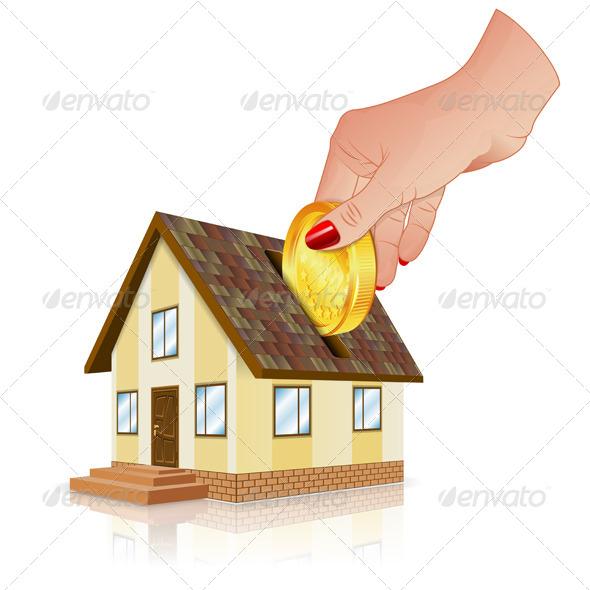 GraphicRiver Real Estate 7790792