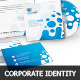 Corporate Identity - Smooth Flow - GraphicRiver Item for Sale