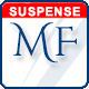 Suspense - AudioJungle Item for Sale