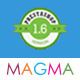 MAGMA - Fashion Responsive PrestaShop Template
