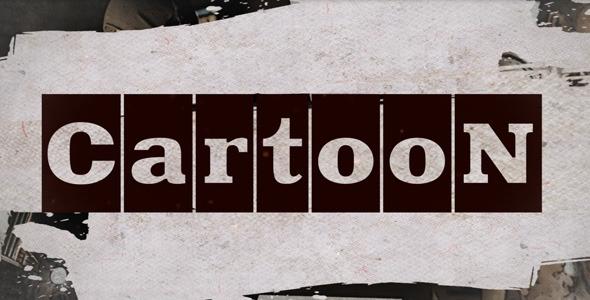 Cartoon Titles