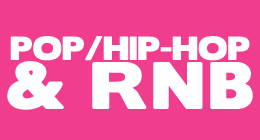 Pop Hip-Hop R&B