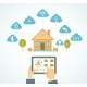 Smart House Automation - GraphicRiver Item for Sale