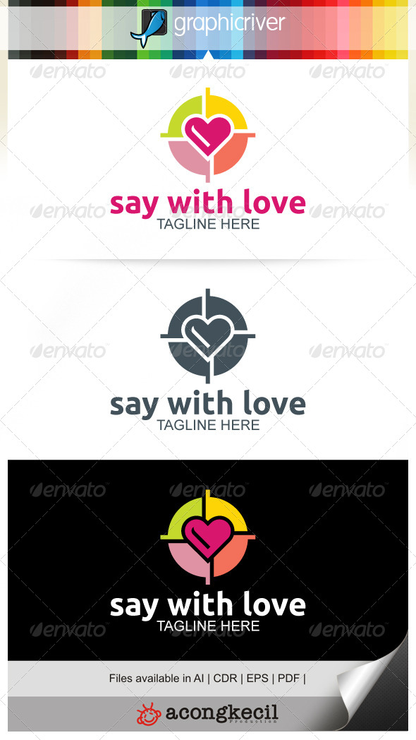 Say With Love