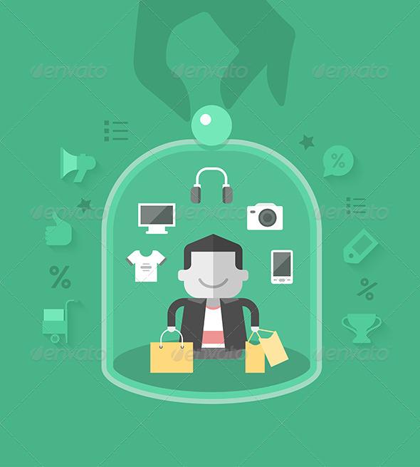 GraphicRiver Customer Care 7795792