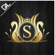 Royal Swan - GraphicRiver Item for Sale
